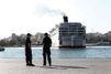 Les deux suspects contrôlés en Grèce avec deux kamikazes