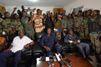 Les mutins ivoiriens rendent allégeance à la télévision au président Ouattara