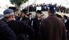 Les ultra-orthodoxes perturbent Jérusalem