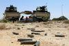 Libye: les forces anti-EI avancent rapidement à Syrte