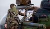 Libye: Les hélicoptères de combat entrent en action