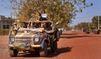 Mali. Les troupes françaises au sol