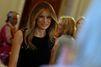 Melania Trump célèbre la Journée des droits des femmes à la Maison Blanche