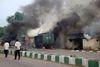 Nigeria: La rébellion mise en déroute?