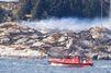 Crash mortel d'hélicoptère en Norvège