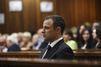 Oscar Pistorius, pas coupable de meurtre mais...