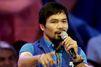 """Pour Manny Pacquiao, les """"gays sont pire que les animaux"""""""