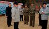 Pyongyang menace Séoul
