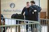 """Quinze ans requis contre le """"plus grand recruteur"""" de jihadistes"""