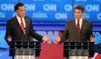 Présidentielle US: Perry et Romney à couteaux tirés