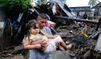 Salvador : L'Ouragan Ida fait 124 morts