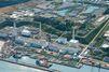 Séisme au large de Fukushima