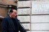 Berlusconi. L'agitateur a encore frappé