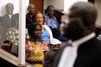"Simone Gbagbo, le procès de la ""Dame de sang"""