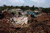 Sri Lanka: 26 morts dans l'éboulement d'ordures