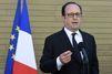 """Syrie : Hollande demande une """"attribution"""" rapide des """"responsabilités"""""""