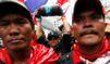 """Thaïlande: L'armée va évacuer des """"chemises rouges"""""""