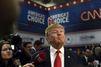 Trump face à un nouveau rival