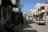 Tsahal dans les rues de Gaza