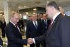 """Un """"cessez-le-feu permanent"""" dans l'est ukrainien"""