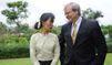 Un prix pour Aung San Suu Kyi