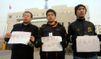 Chine: Zhao Lianhai, emprisonné pour avoir cherché la vérité