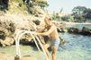 1974 : le bain de soleil de Valéry Giscard d'Estaing