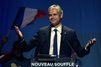 Auvergne-Rhône-Alpes: Laurent Wauquiez s'impose face à la gauche et au FN