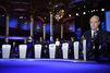 Deuxième débat à droite : le podium de Match