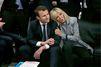 Emmanuel et Brigitte Macron, le pari réussi