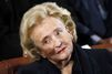 En campagne, Bernadette Chirac cogne sur Hollande