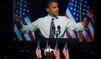A la peine, Obama mise sur le showbiz