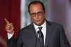 Hollande engage les avions français en Syrie