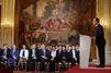 Hollande : l'intégralité de la conférence de presse