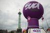 La manifestation contre la Loi Travail finalement autorisée à Paris