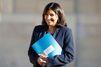 Anne Hidalgo veut modifier les arrondissements