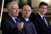 Les Français sanctionnent le désordre gouvernemental