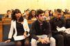 Les lycéens interpellent les politiques
