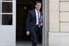 Manuel Valls annule un voyage officiel au Canada