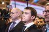 Manuel Valls dévisse