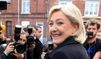 Marine Le Pen remporte le match des Fronts