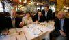 Martine Aubry veut rendre au PS l'appétit du pouvoir