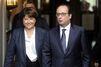 Pour 51% des Français, Aubry ne ferait pas mieux que Hollande