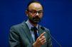 """Pour Edouard Philippe, le choisir Premier ministre c'est """"transgresser"""""""