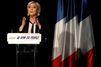 """Pour Marine Le Pen, la France n'est """"pas responsable"""" du Vel d'Hiv"""