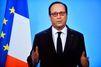 De Macron à Fillon, les principales réactions à l'abandon de Hollande