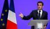 """Sarkozy: """"L'Europe est une nécessité"""""""