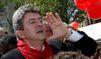 Second tour: Jean-Luc Mélenchon a voté