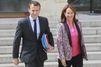 Ségolène Royal n'exclut pas de soutenir Emmanuel Macron en 2017