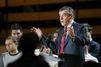 Sondage : L'offensive de Juppé sans effet contre Fillon